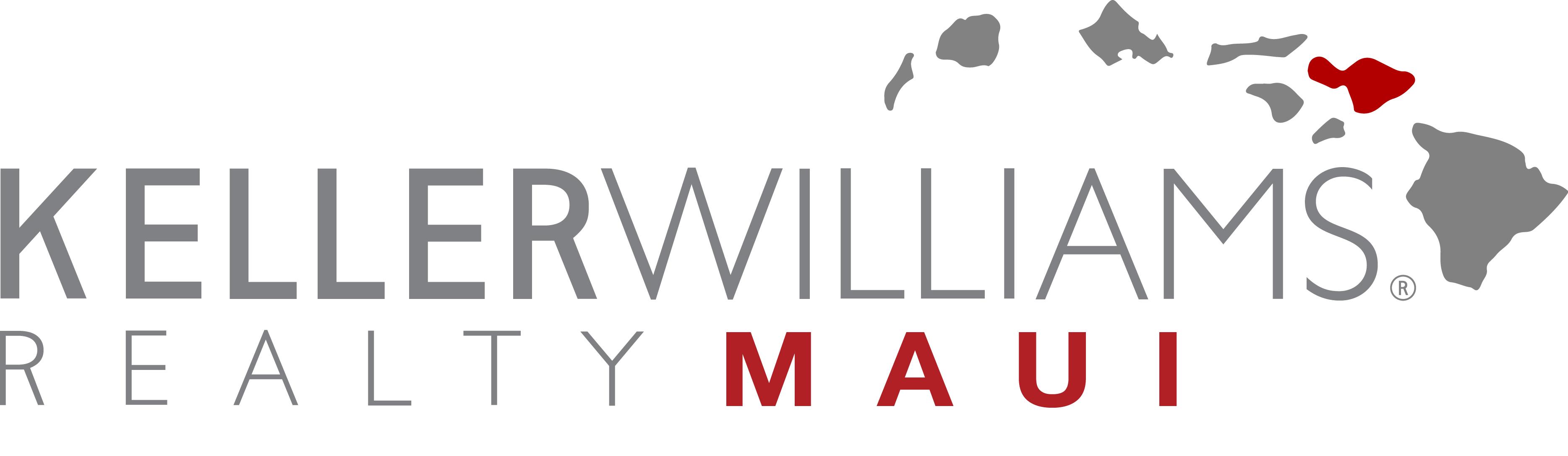 Keller Williams Realty Maui logo