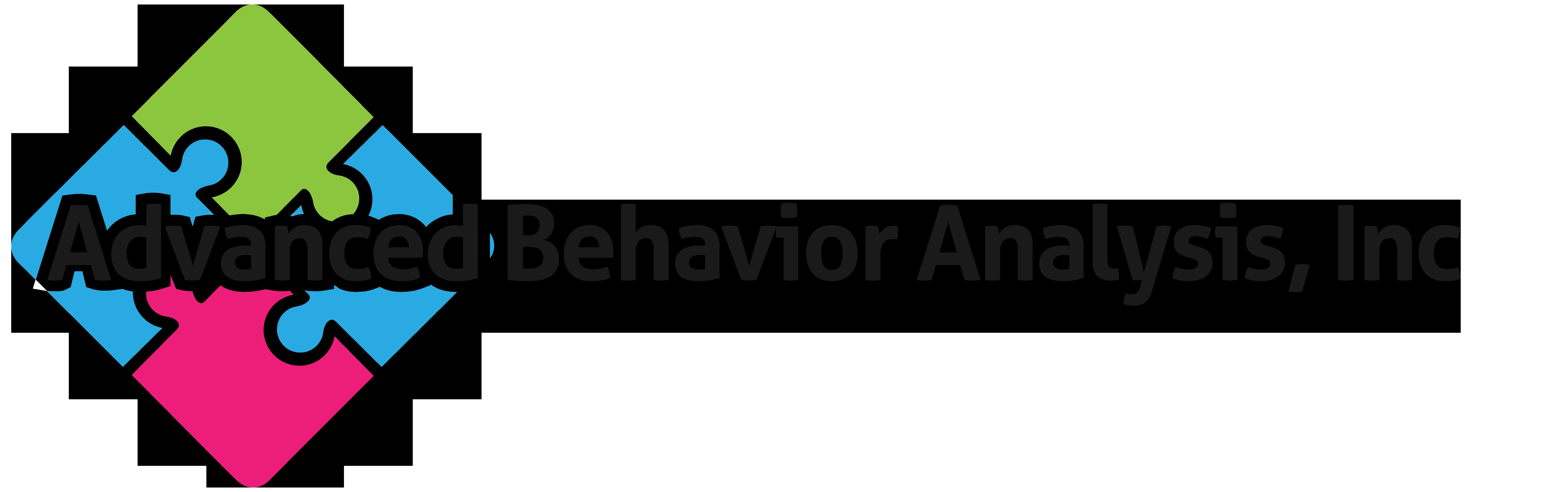 Advanced Behavior Analysis, Inc logo