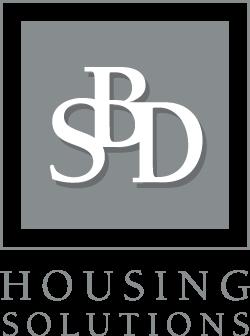 SBD Housing Solutions logo