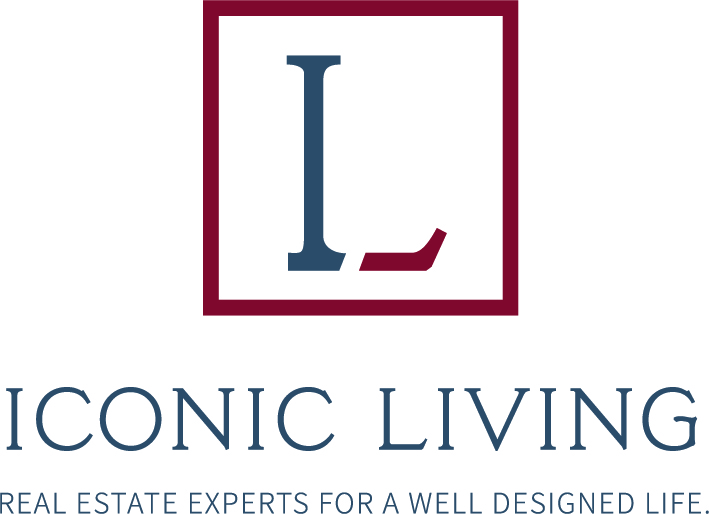 Iconic Living Team @ KW First Atlanta logo