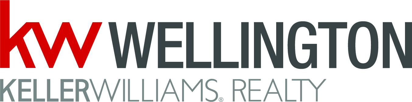 Keller Williams Wellington logo