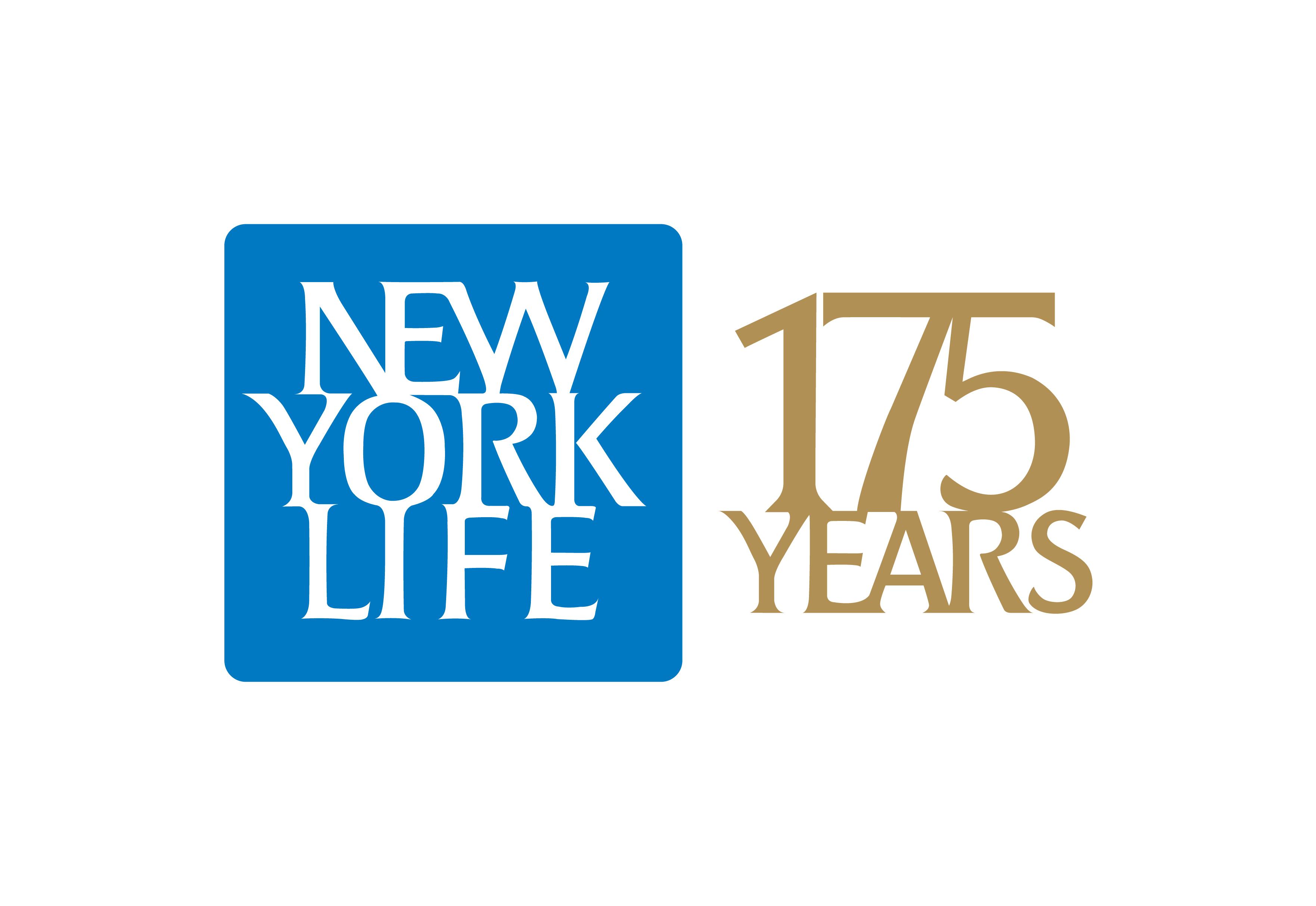 New York Life Des Moines GO logo