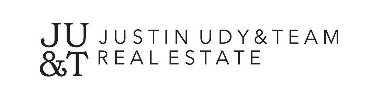 Justin Udy & Team logo