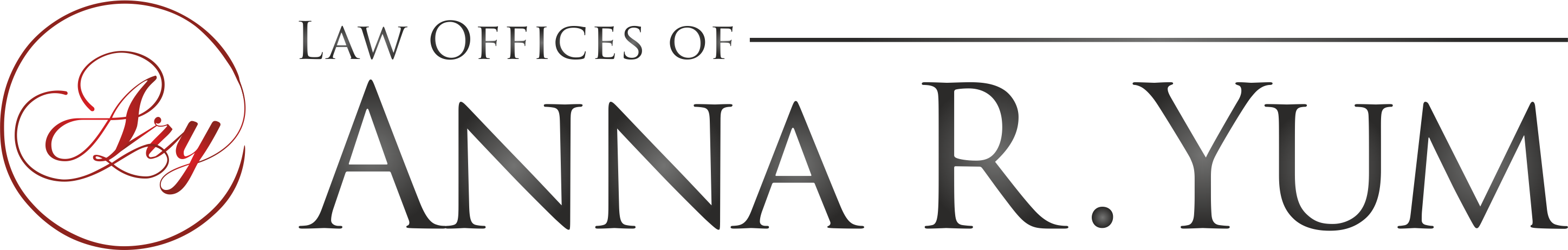 Law Offices of Anna R. Yum logo