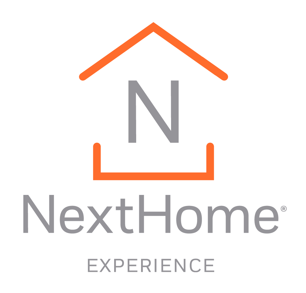 NextHome Experience, Nick Vlasidis logo