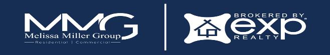 Melissa Miller Group LLC at eXp Realty logo