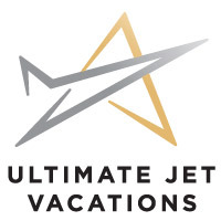 Ultimate Jet Vacations logo