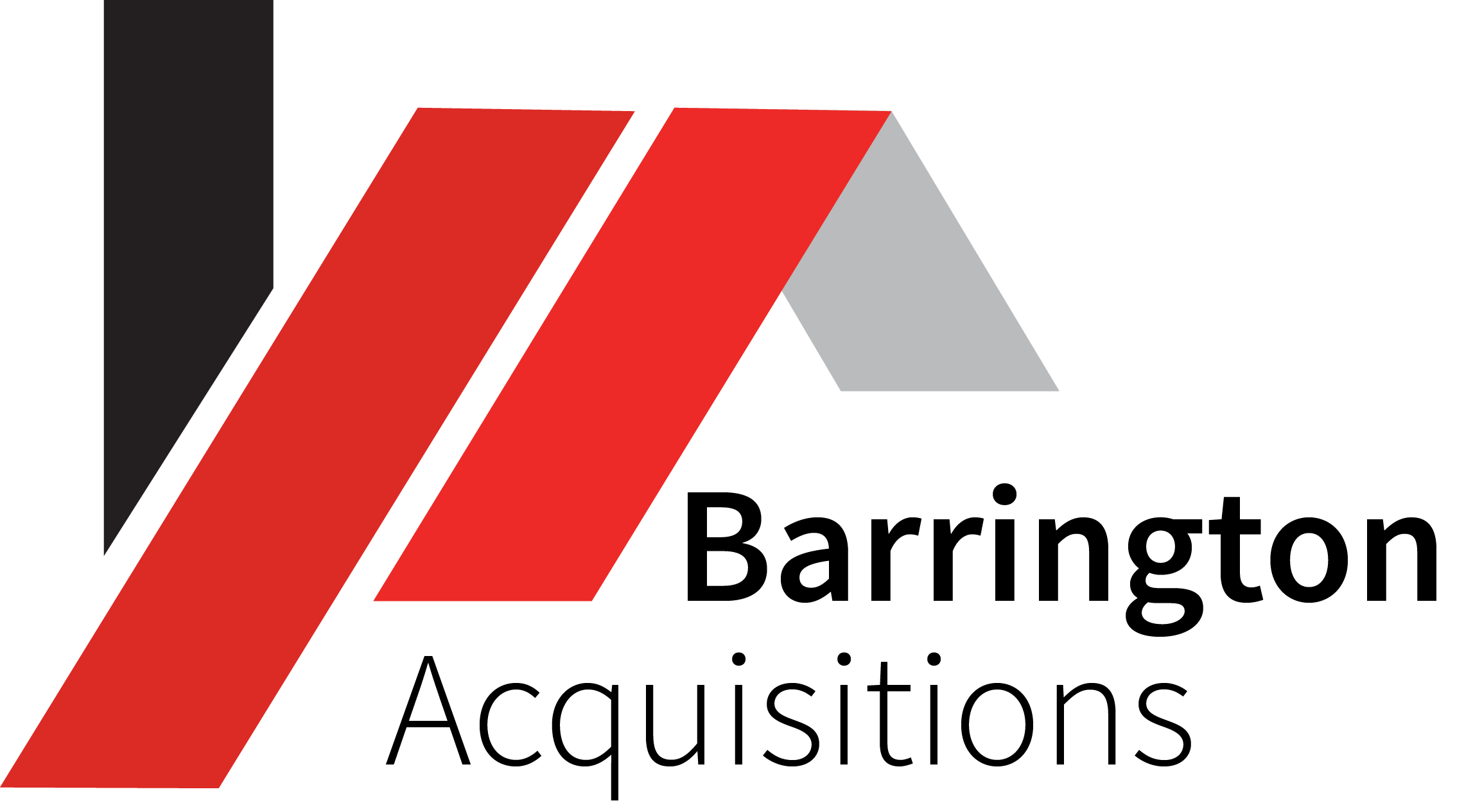 Barrington Acquisitions logo