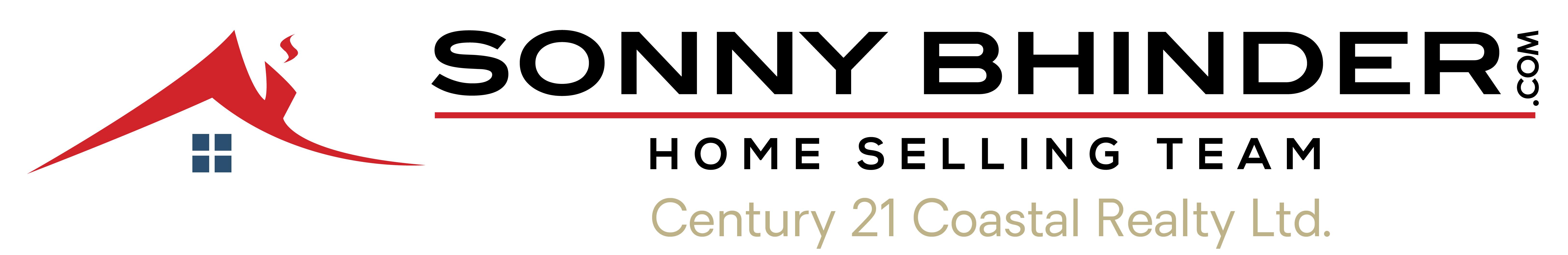Sonny Bhinder Home Selling Team logo