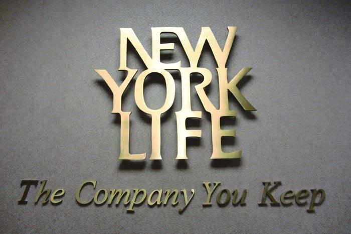 New York Life - Dallas logo