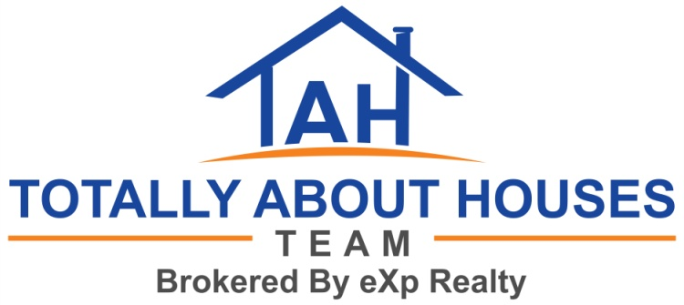Totally About Houses logo