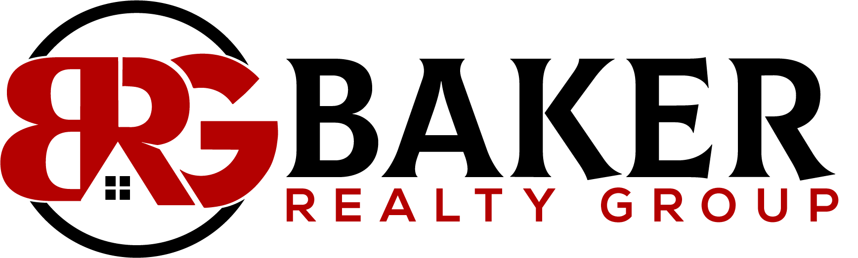 Baker Realty Group ~ Keller Williams Realty logo
