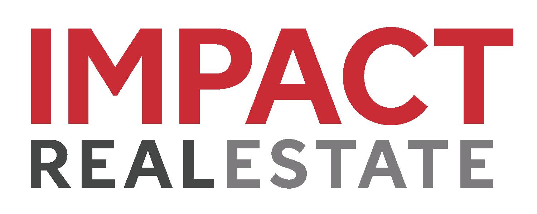 Impact Real Estate logo