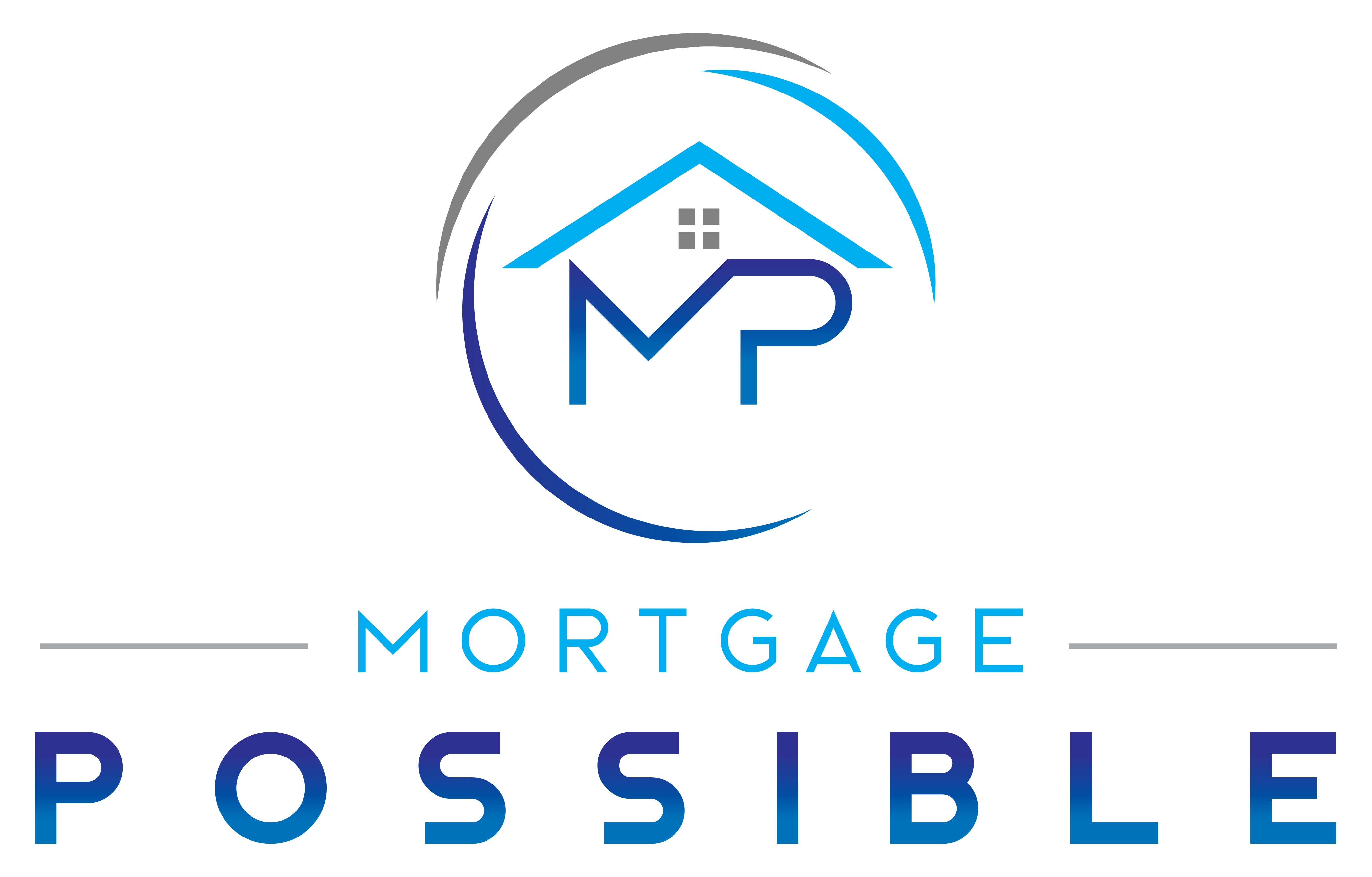 Mortgage Possible logo