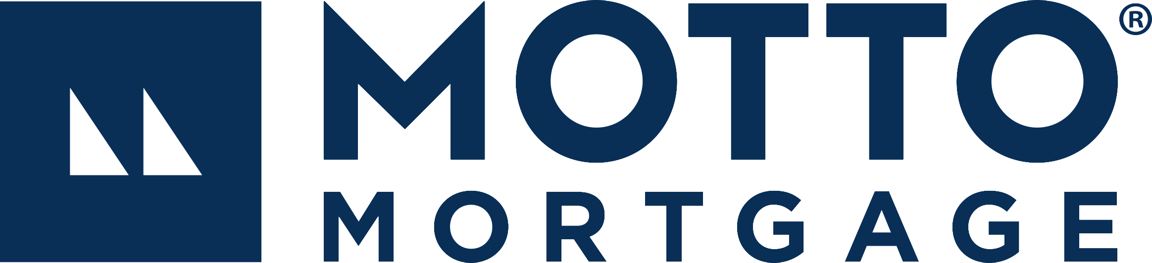 Motto Mortgage Infinite logo