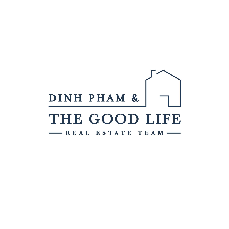 Dinh Pham & The Good Life Team of Fairfax Realty Select logo