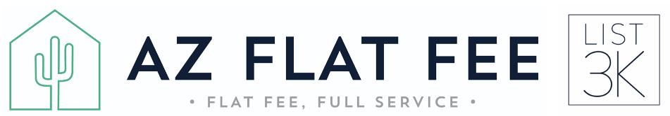 AZ Flat Fee / List 3k logo