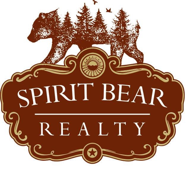 Spirit Bear Realty logo