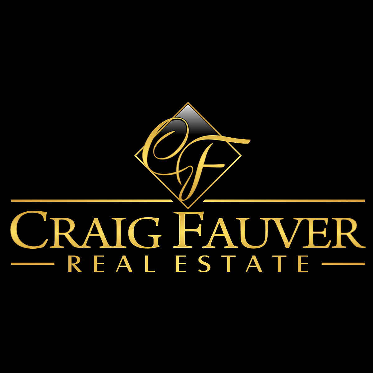 Craig Fauver Real Estate logo