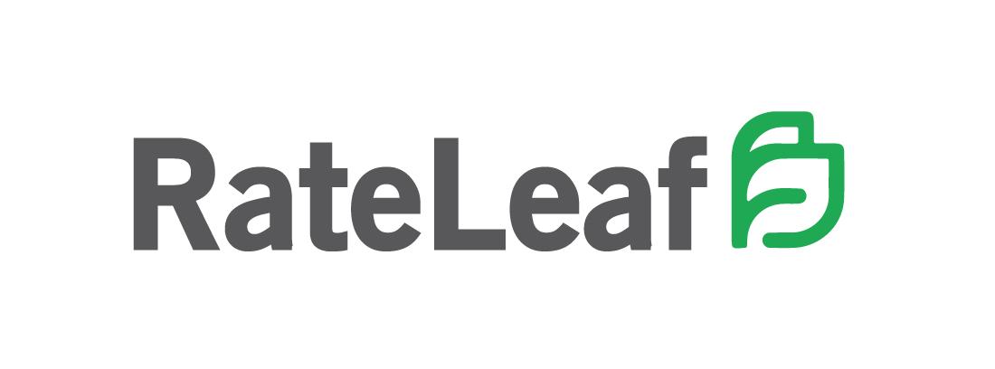 Rate Leaf, Inc. logo