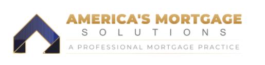 America's Mortgage Solutions logo