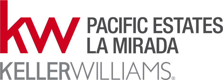 Keller Williams Pacific Estates La Mirada logo