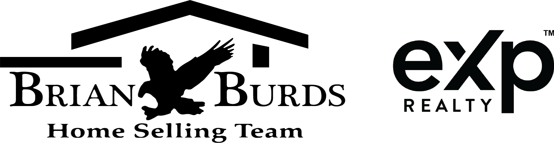 Brian Burds Home Selling Team logo