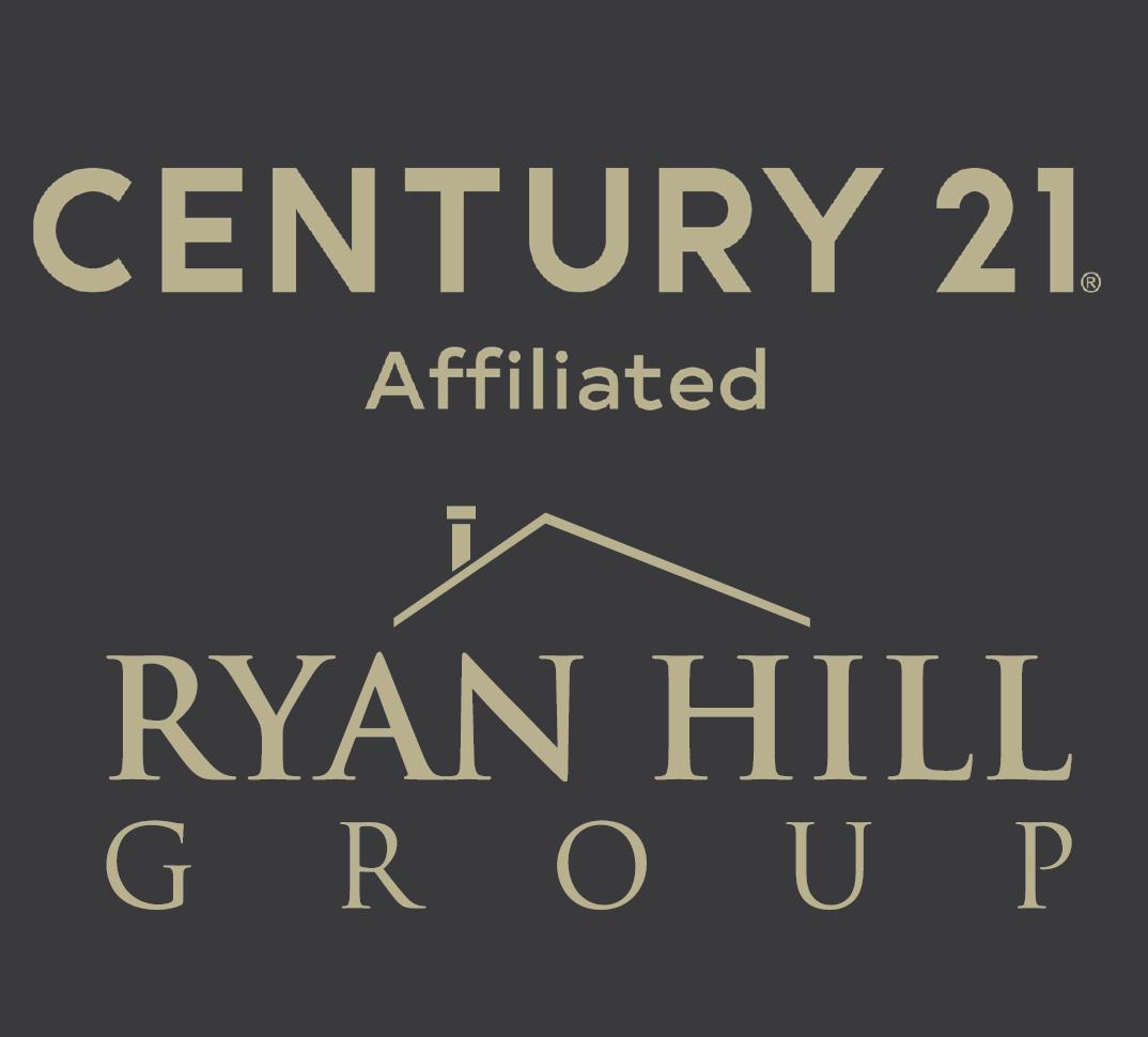 Ryan Hill Group Century 21 Naperville logo