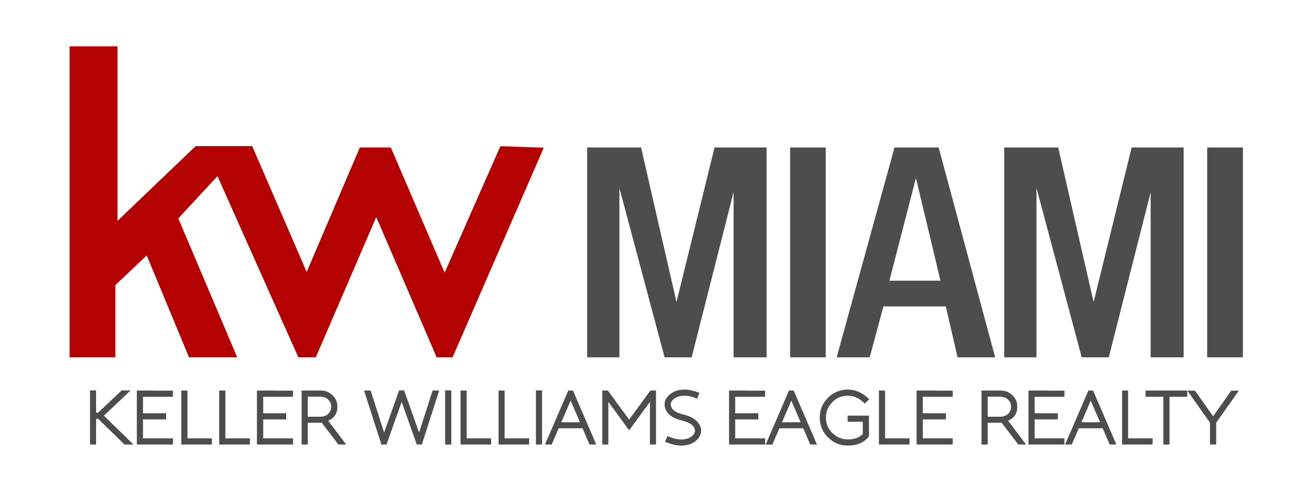 Keller Williams Eagle Realty logo