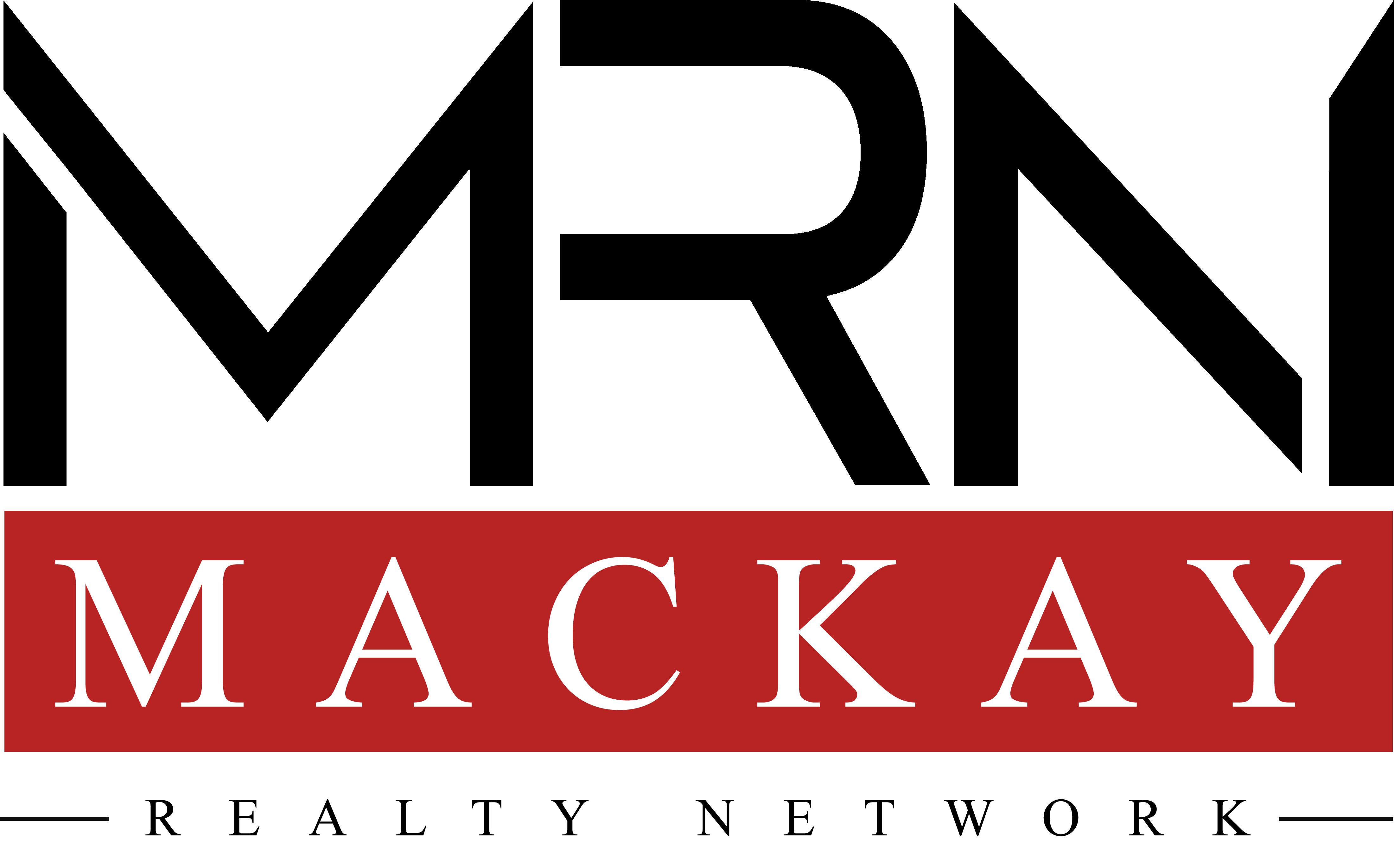 Mackay Realty Network logo