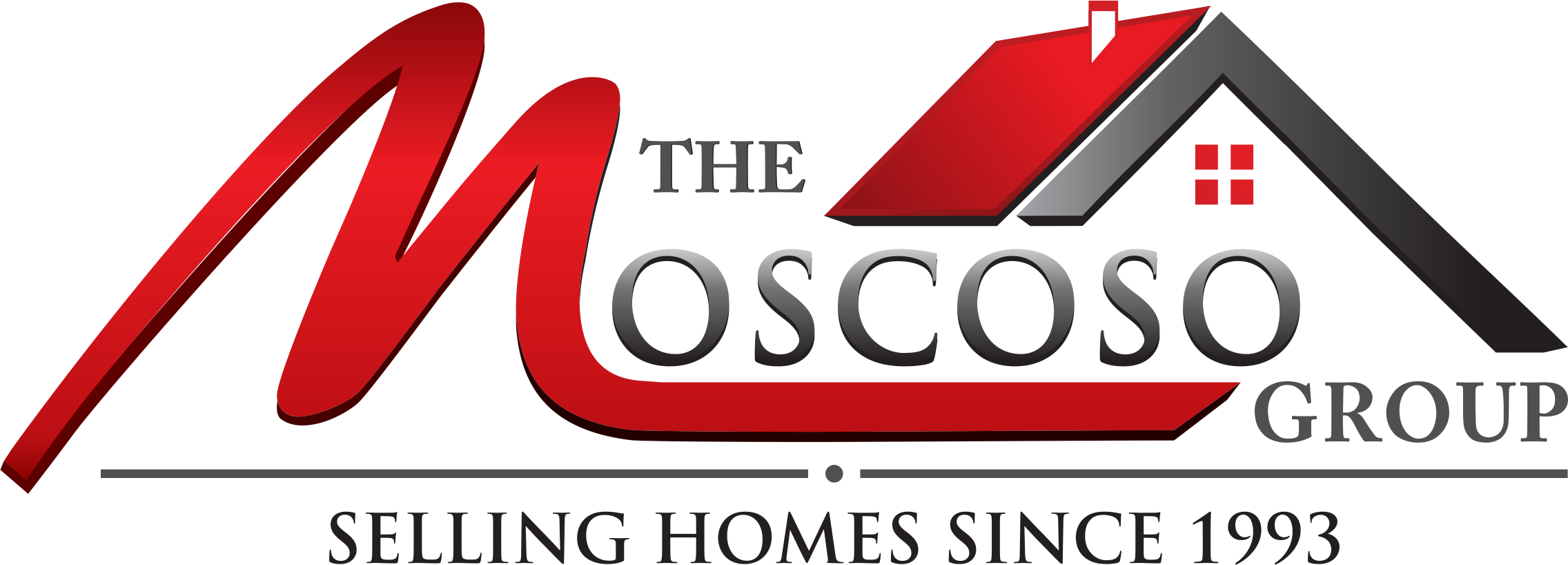 The Moscoso Group - KW logo
