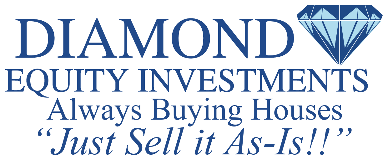 Diamond Equity Investments logo