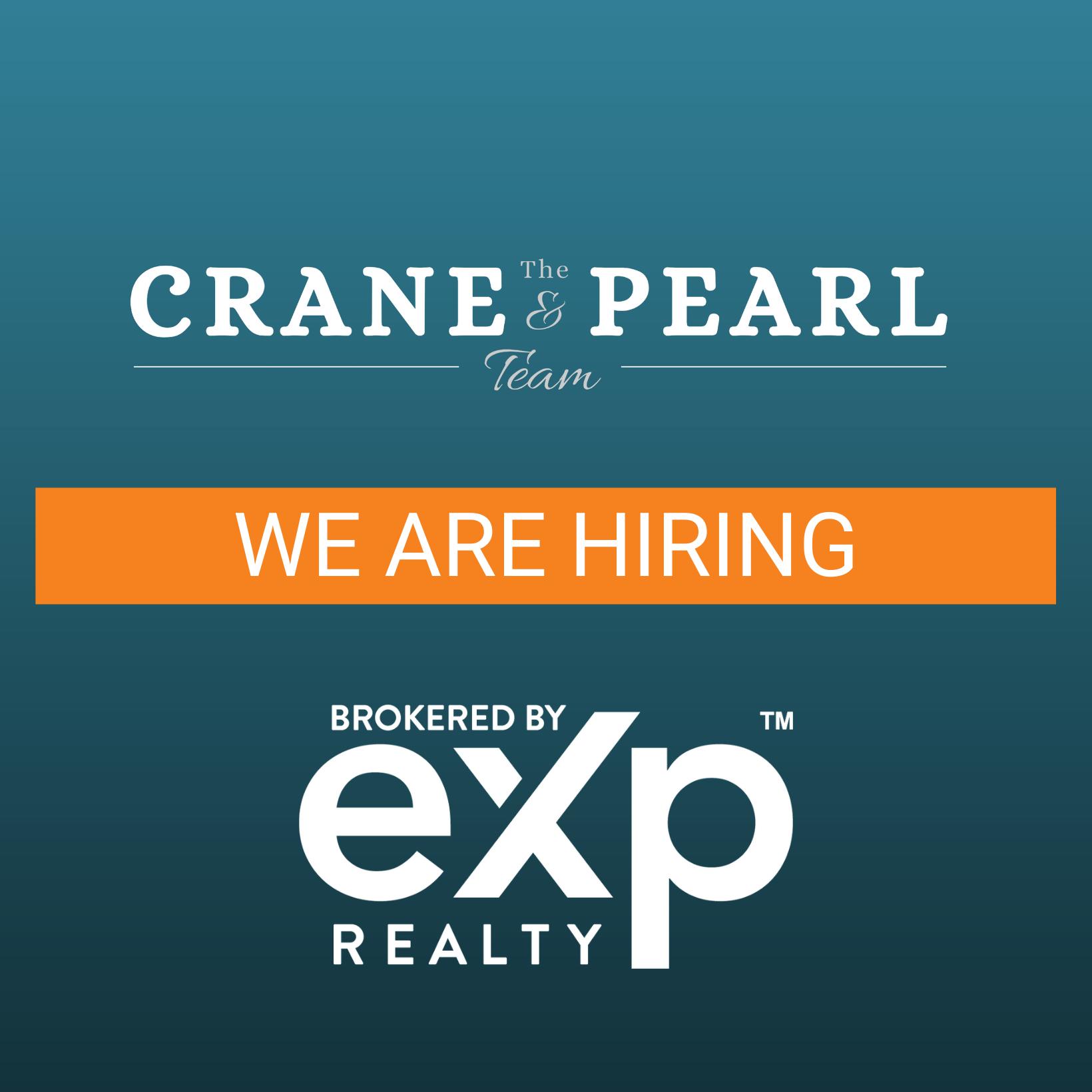 The Crane & Pearl Team logo