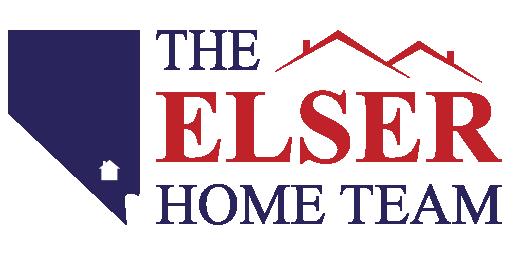 The Elser Home Team logo