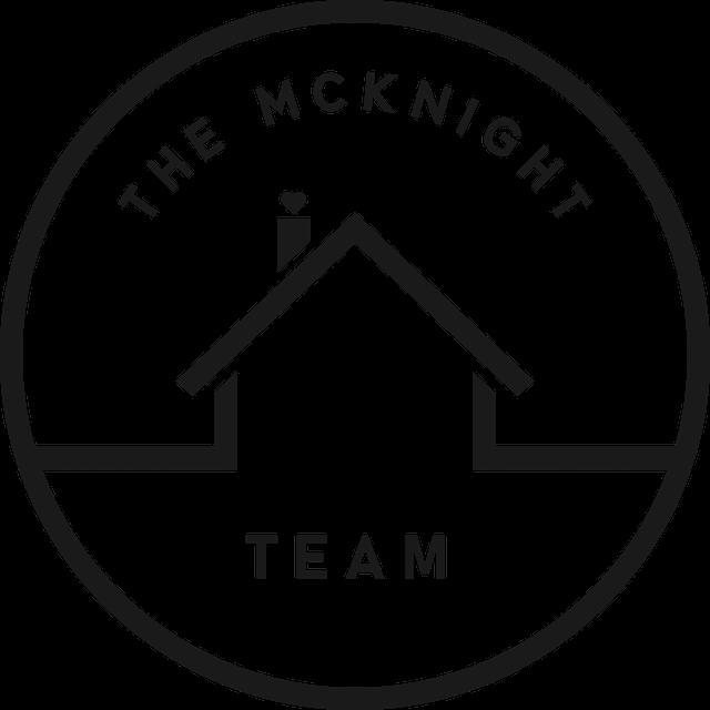 The McKnight Team logo
