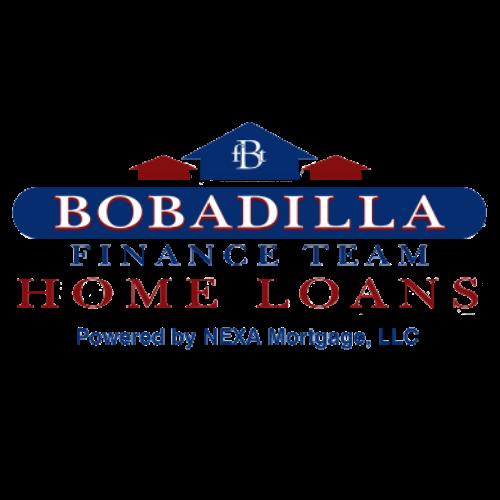 Bobadilla Finance Team powered by NEXA Mortgage, LLC logo