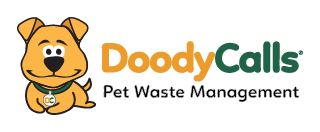 Happytails Inc / dba DoodyCalls New Jersey logo