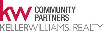 Keller Williams Community Partners logo