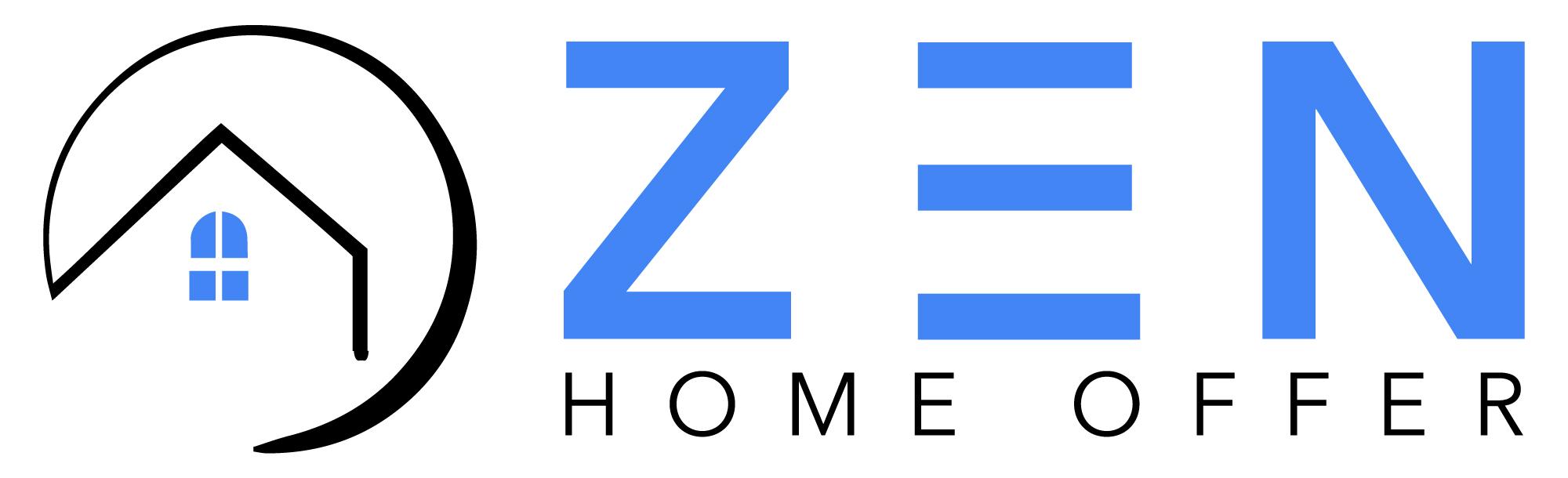 Zen Home Offer logo
