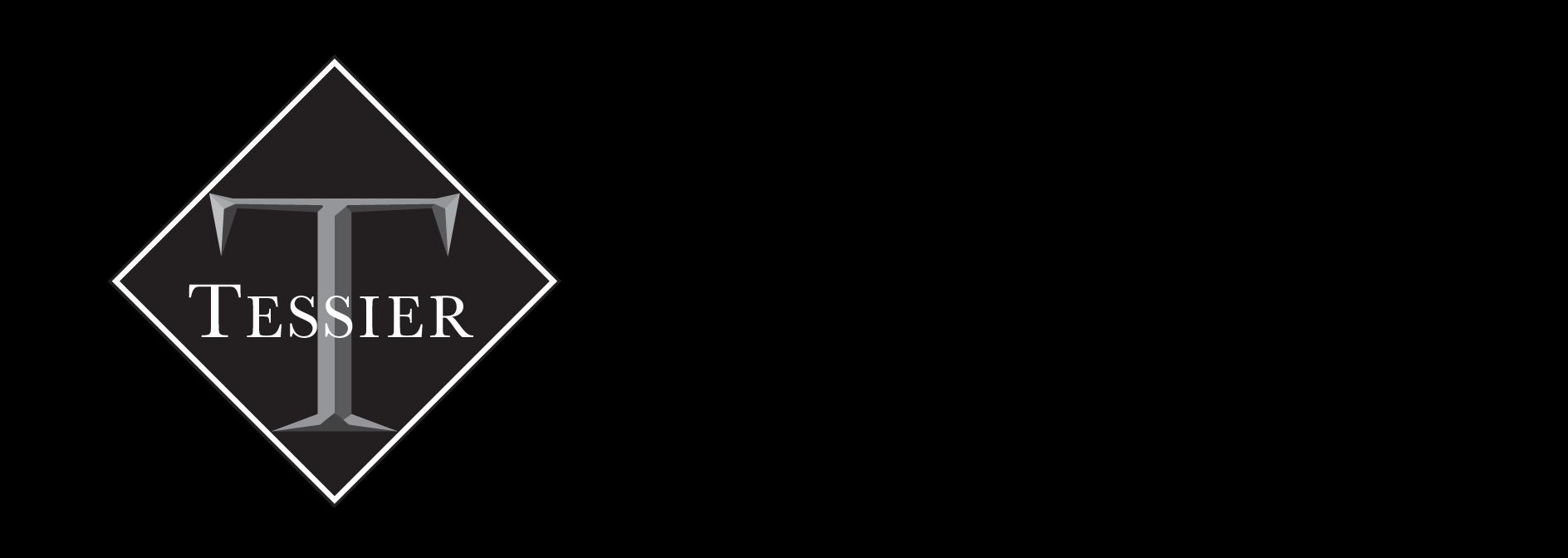 Lee Tessier Team logo