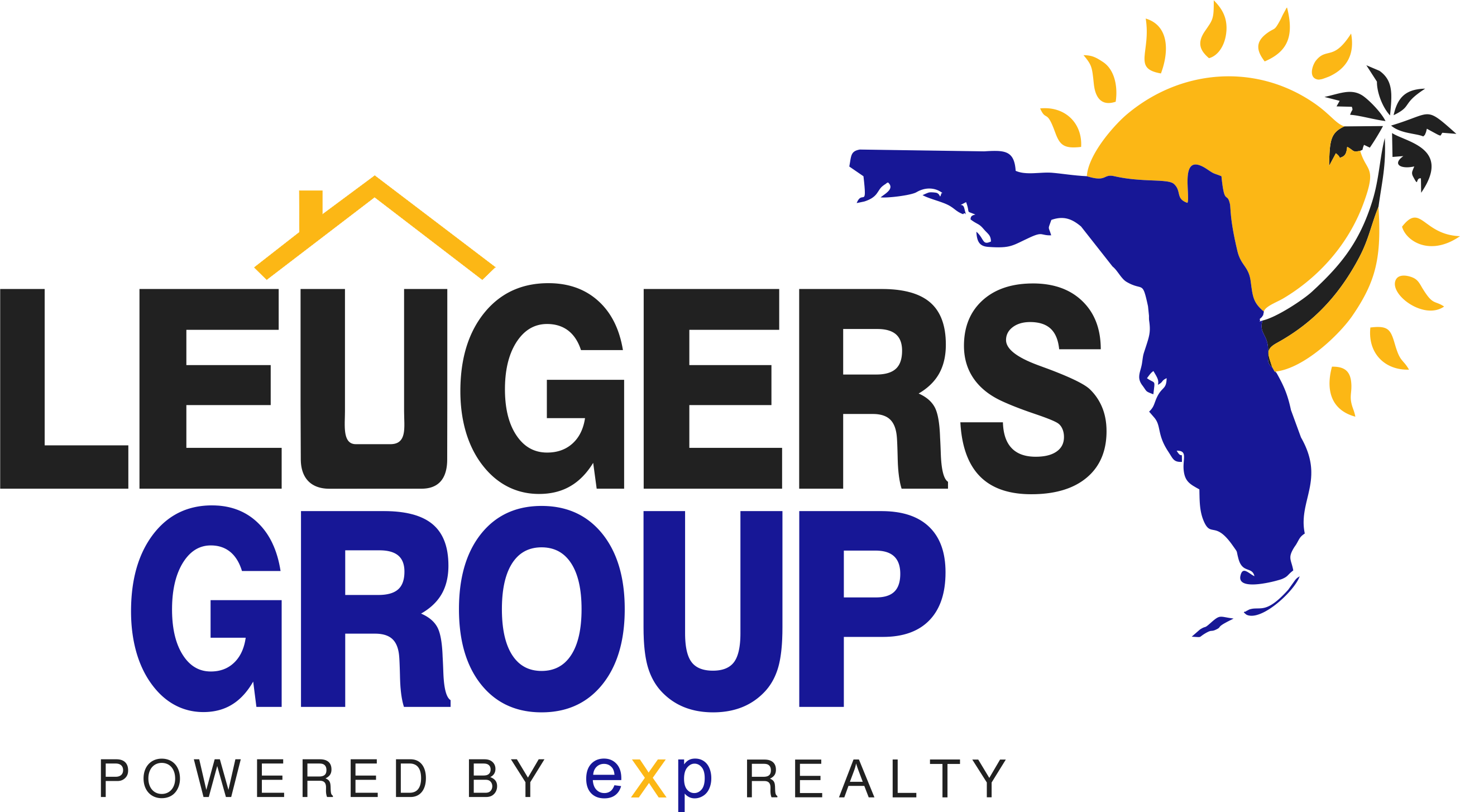 Leugers Group, Brokered by eXp Realty logo