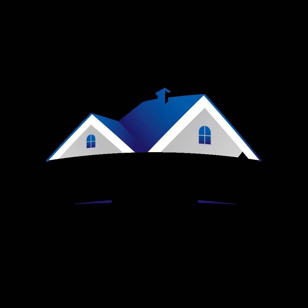D.L. Hoffman Homes logo