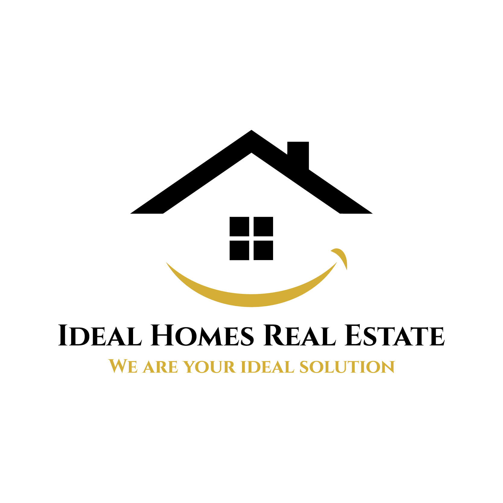 I-deal Homes logo