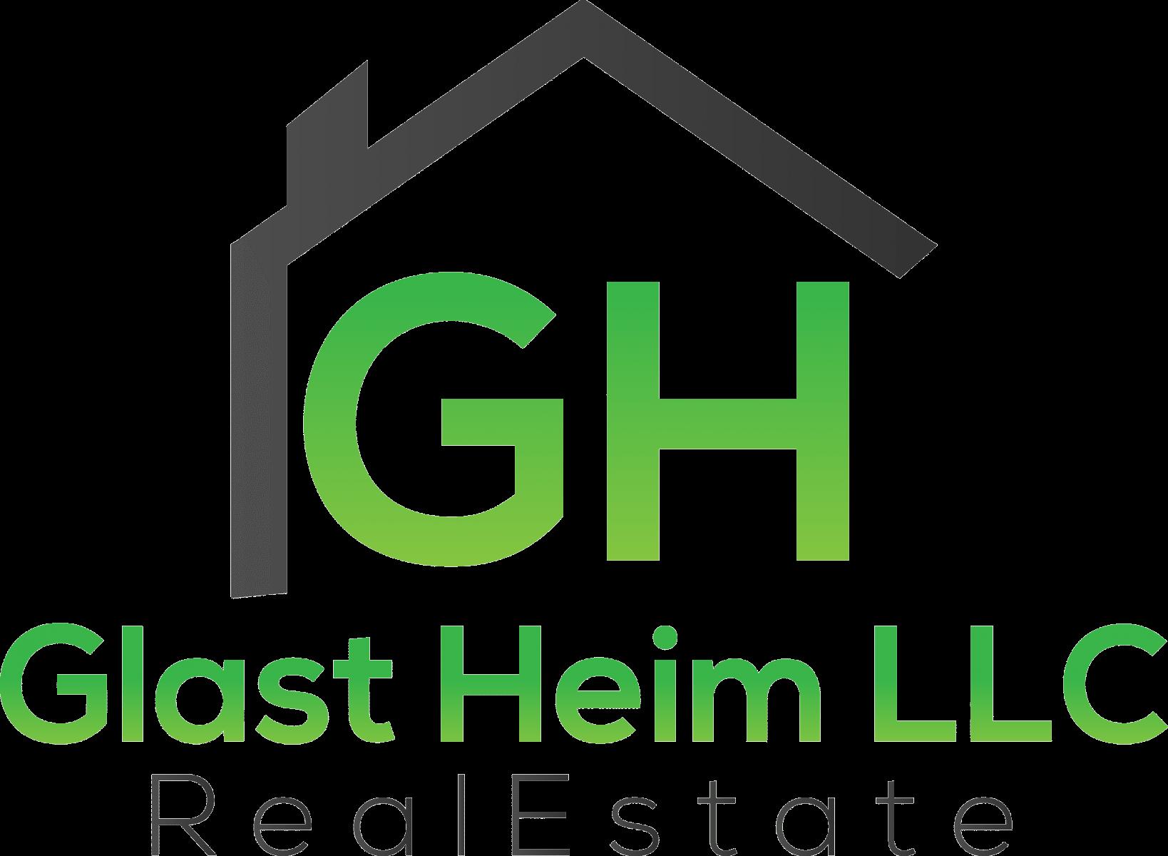 Glast Heim LLC logo