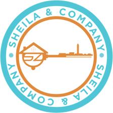 Sheila & Company logo