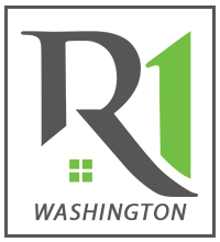 R1 Washington logo