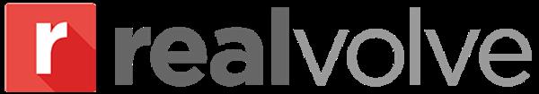 Realvolve logo