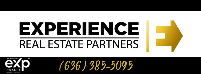 Kathy Helbig's Experience Real Estate Partners logo
