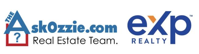 The AskOzzie.com Real Estate Team logo