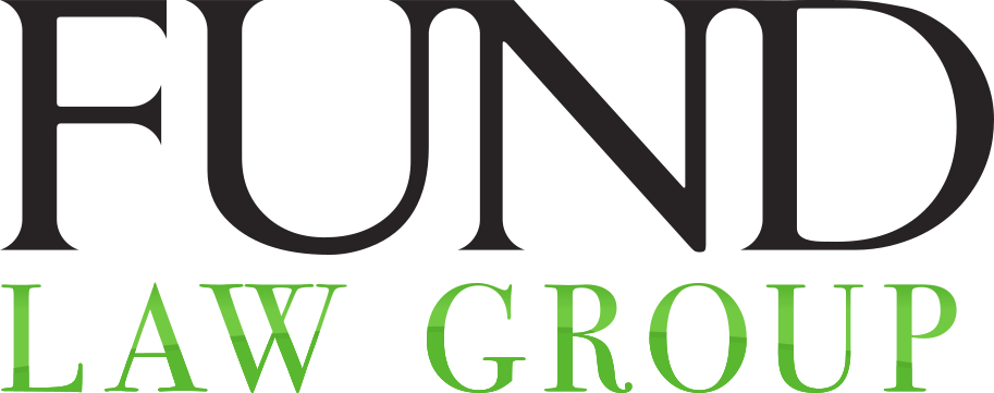 Fund Law Group PLLC logo